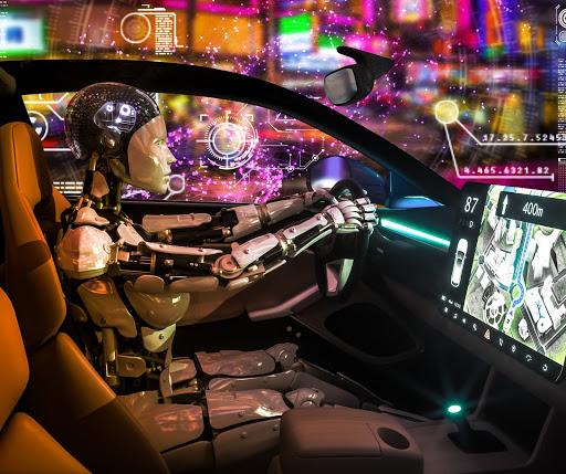 TOP 5 de la digitalisation dans l'industrie automobile